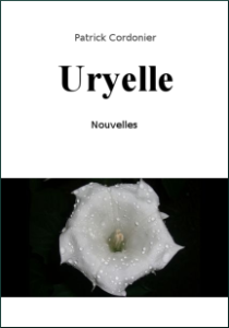 Mes ouvrages-Uryelle
