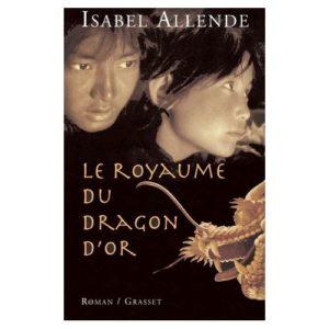 Allende, Le royaume du Dragon d'or