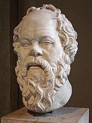 Agonies: Socrate est sur le point d'être corrigé
